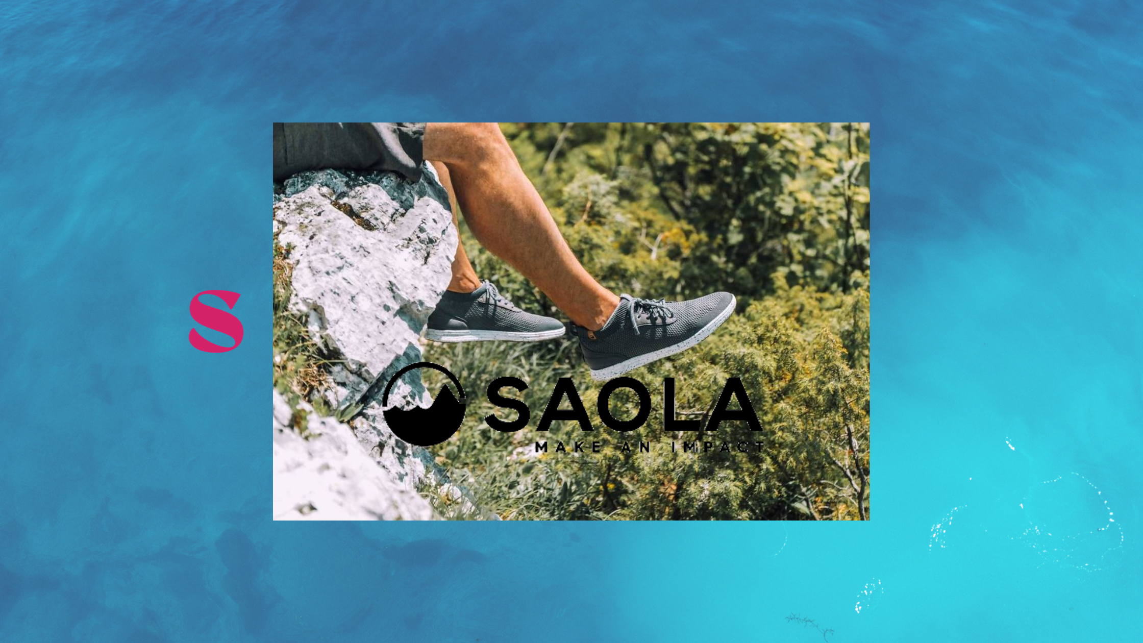Sahoja and Saola shoes: sustainable footwear for men and women